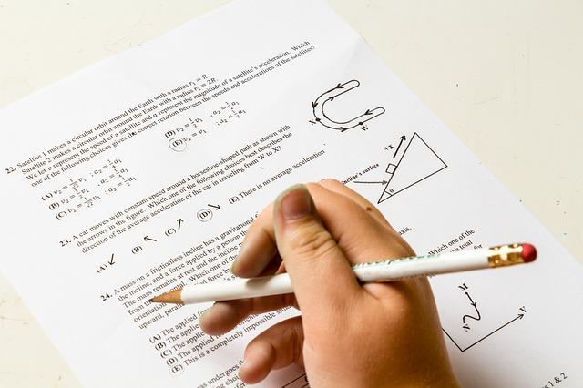 שיעורי מתמטיקה עם מורה פרטית